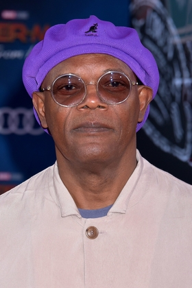 Find more info about Samuel L. Jackson