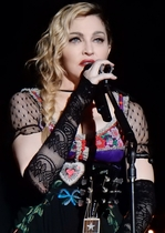 Find more info about Madonna