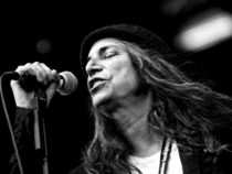 Find more info about Patti Smith