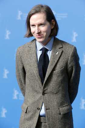 Find more info about Wes Anderson