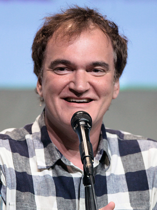 Find more info about Quentin Tarantino