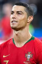 Find more info about Cristiano Ronaldo