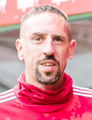 Find more info about Franck Ribéry