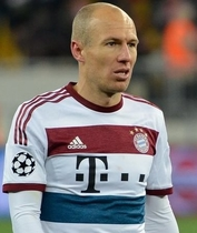 Find more info about Arjen Robben