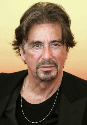 Find more info about Al Pacino