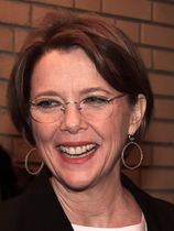 Find more info about Annette Bening