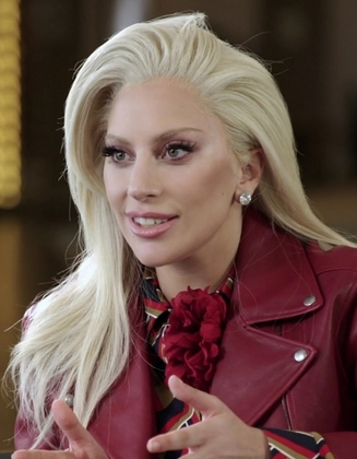 Find more info about Lady Gaga