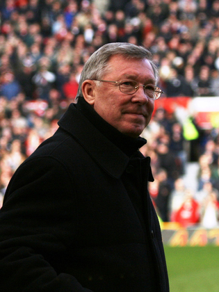 Find more info about Alex Ferguson