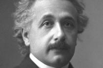 Find more info about Albert Einstein