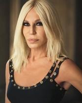 Find more info about Donatella Versace
