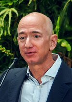 Find more info about Jeff Bezos