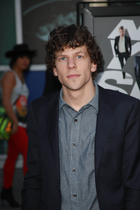 Find more info about Jesse Eisenberg