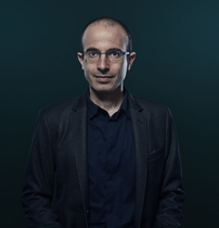 Find more info about Yuval Noah Harari