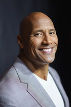 Find more info about Dwayne Johnson