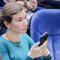 Екатерина Шульман | Интересная личность