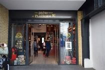 Harry Potter Shop at Platform 9 3/4 (London)
