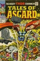 Asgard (comics)