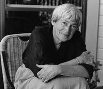A Conversation with Ursula K Le Guin