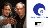 Radiolab: Podcasts | WNYC Studios