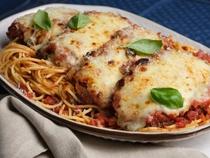 Cuisine from Nick Jonas