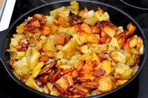 Кулинария от Баста
