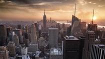 Cities from Woody Allen