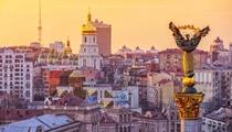Города от Ната Жижченко (ONUKA)