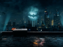 Cities from Bruce Wayne