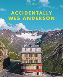 Books from Wes Anderson