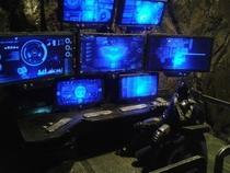 Gadgets from Bruce Wayne