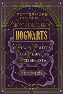 Books from Harry Potter