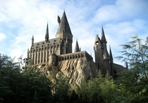 Places from Harry Potter