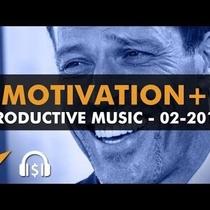Music from Tony Robbins