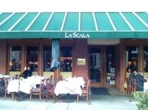 La Scala, Beverly Hills