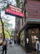Minetta Tavern, New York City