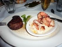 Restaurants from Lebron James