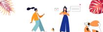 5 Free Design Resources—Illustrations