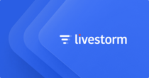 Video Conferencing Software for Webinars and Online Meetings | Livestorm