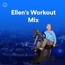 Music from Ellen DeGeneres