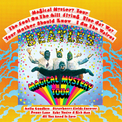 Strawberry Fields Forever - Remastered 2009
