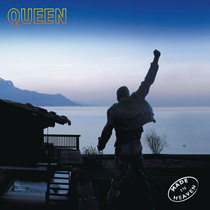 Queen — You Don't Fool Me