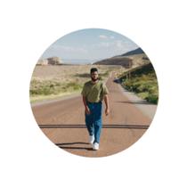 Khalid on Apple Music