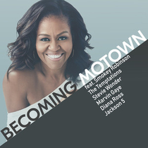 Music from Michelle Obama