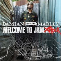 "Damian ""Jr. Gong"" Marley* - Welcome To Jamrock"