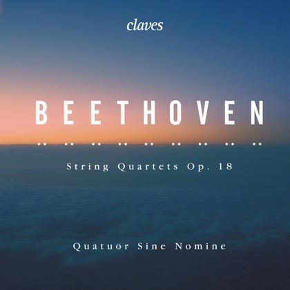 String Quartet No. 1 in F Major, Op. 18 : I. Allegro con brio