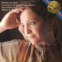 Music from Meryl Streep