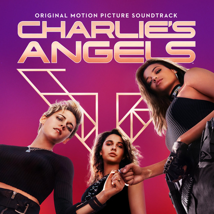 Don't Call Me Angel (Charlie's Angels) (with Miley Cyrus & Lana Del Rey)