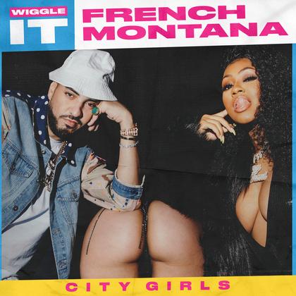 Wiggle It (feat. City Girls)
