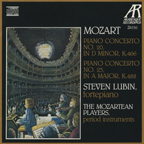 Piano Concerto No.23, In A Major K.488: I. Allegro