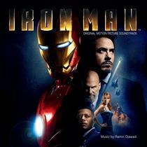 Music from Tony Stark